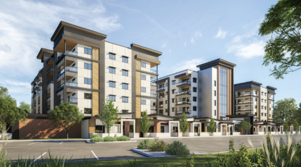 Layton Apartments