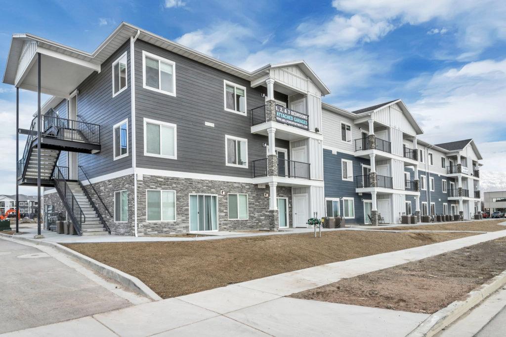 Millpond Apartments